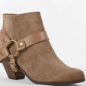 Sam Edelman harness boot