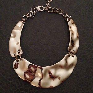 st thomas Jewelry St Thomas Gold Played Necklace Poshmark