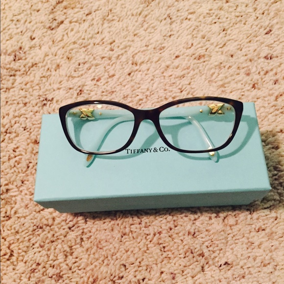 f8a56cbdc3bc Tiffany   Co prescription glasses. M 54d9941541b4e01bad02de44. Other  Accessories ...