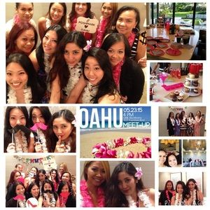Coach Bags - We had a blast!!! Mahalo For Coming!!!