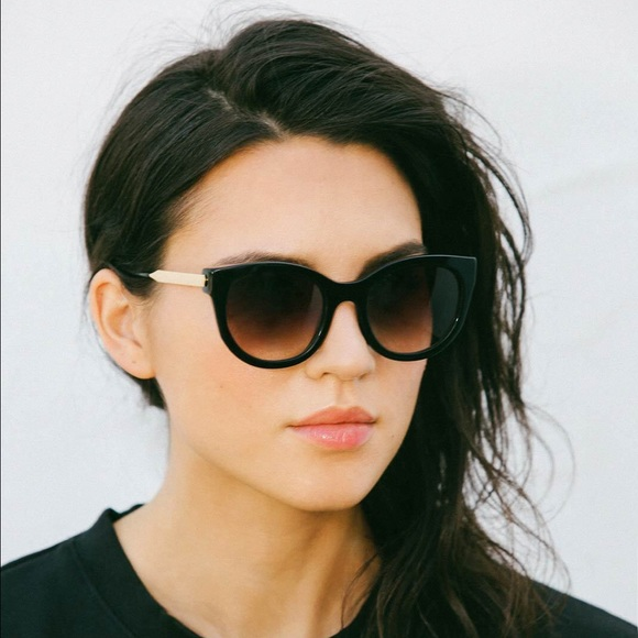 Thierry Lasry Lively Sonnenbrille FkbUkYv