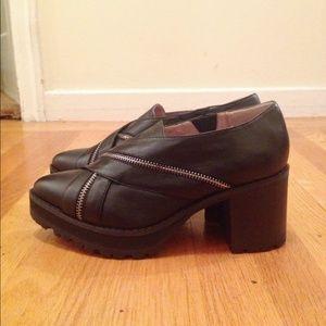 Jeffrey Campbell Deardon Shoe