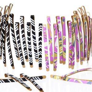 Missoni Accessories - Missoni for Target hair clip barrettes