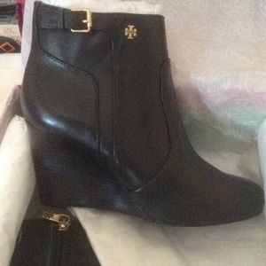 Tory Burch Milan Booties