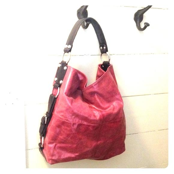 7f1d6690c178 Tano Boogie Bucket Plum. M 54da6995f739bc1a0703192f. Other Bags ...