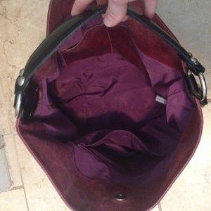 b1684cb1bdb Tano Bags   Boogie Bucket Plum   Poshmark