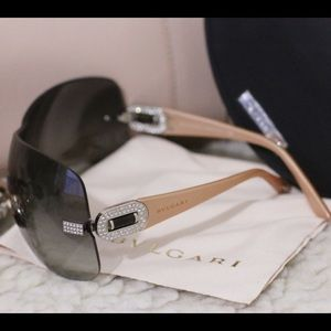 Bulgari Accessories - Bulgari sunglasses
