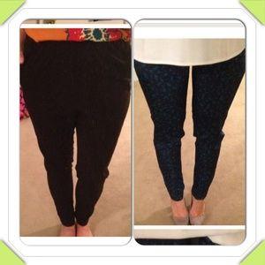 RESERVED BUNDLE: H&M Pants