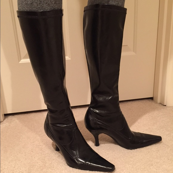 71 franco sarto shoes black franco sarto boots from