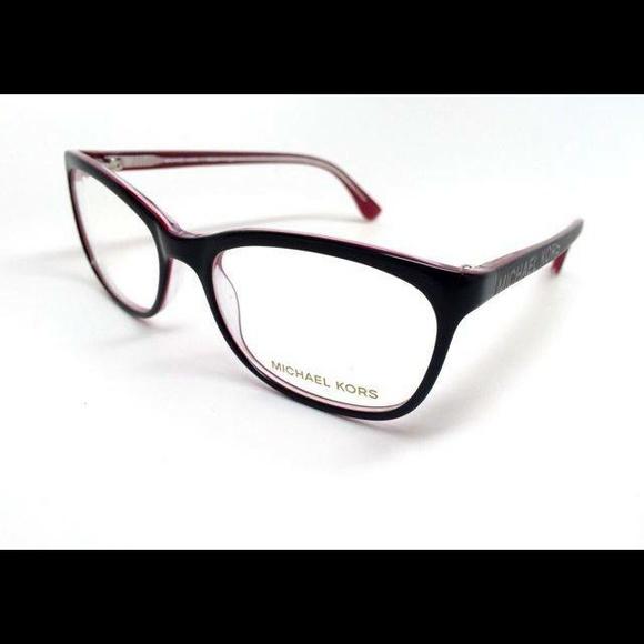 0cbb3c4c70 Flash sale- Michael Kors NWT glasses- prescription