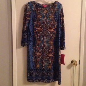 Sunny Leigh dress