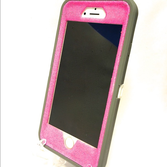 otterbox defender iphone 6 instructions