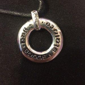 Solvar Jewelry - Necklace