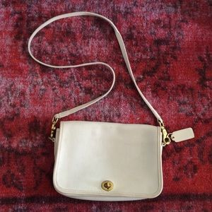 Coach Handbags - Vintage Coach Legacy cross Body Bag
