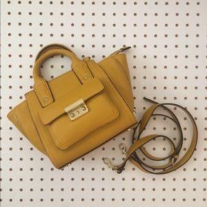 phillip lim target Handbags - Phillip Lim x Target mini pashli