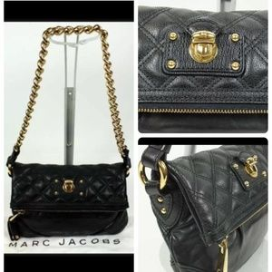 Marc Jacobs quilted handbag