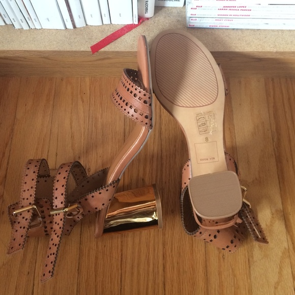 Dolce Vita Shoes - Dolce Vita Elka sandal