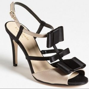"NEW Kate Spade ""Ivy"" Dress Sandals"
