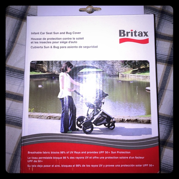 Sensational Beitax Infant Car Seat Sun Bug Cover Nwt Ocoug Best Dining Table And Chair Ideas Images Ocougorg