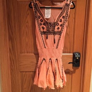 Free People FEZ Dress