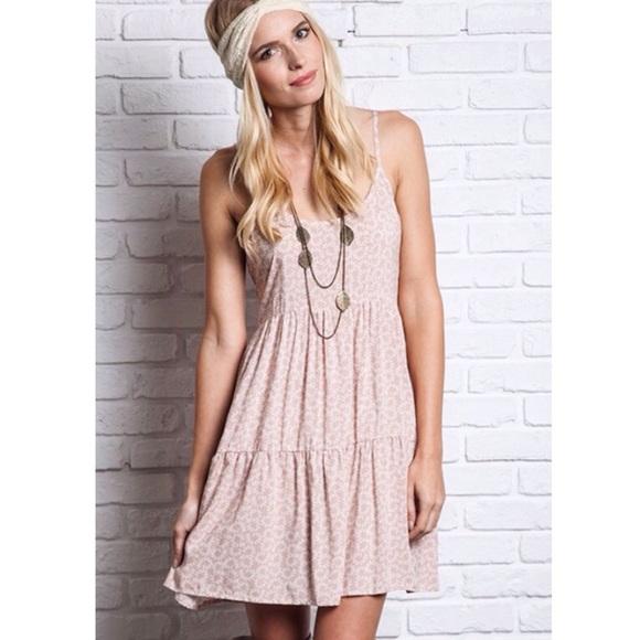 51% off Boutique Dresses & Skirts - ❌BUNDLED❌ Indie Glam Rose ...