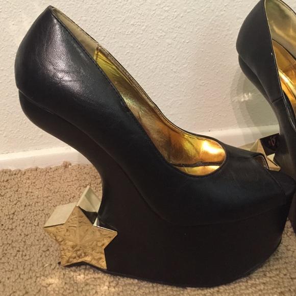 70 liliana shoes shooting heel less platform