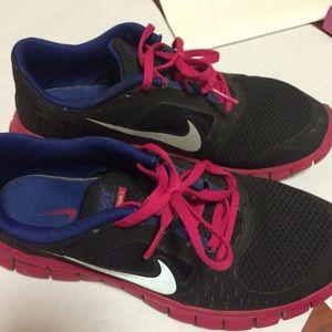 Nike Shoes - MOVIGG SALE nike free run 3