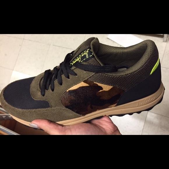 Army Fatigue Nike Shoes
