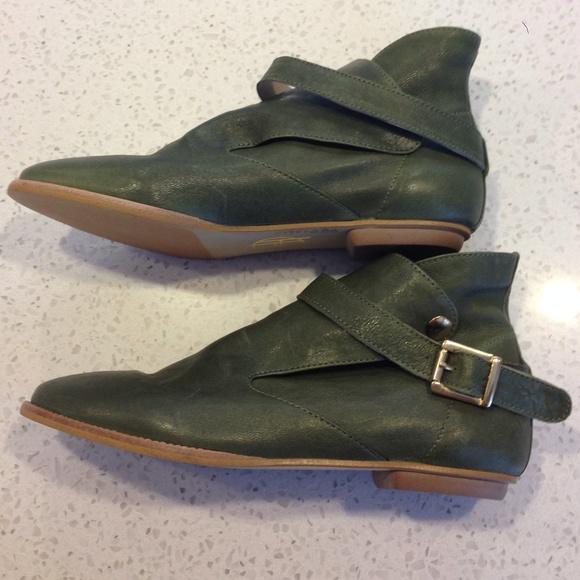 House of Harlow 1960 Hollie Suede Booties cheap sale footlocker outlet looking for cheap sale official site 98QE9T2