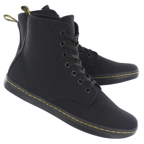 FOOTWEAR - High-tops & sneakers Dr. Martens 8az2UlI