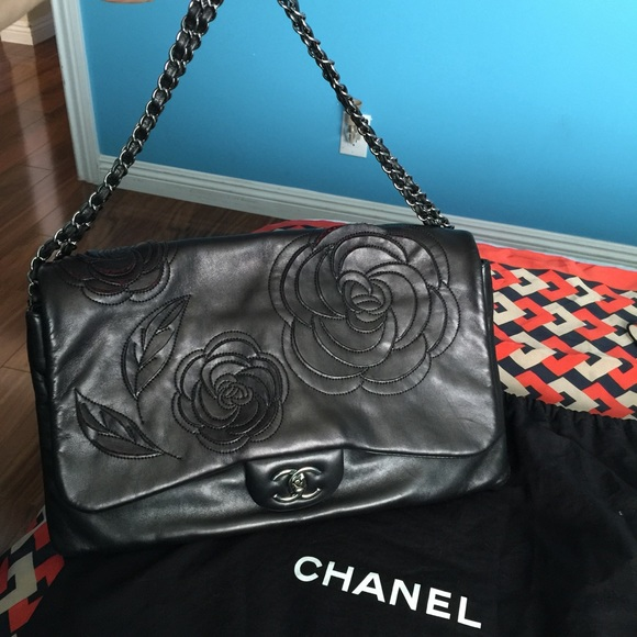 40% off CHANEL Handbags - Chanel from Desi's closet on ...
