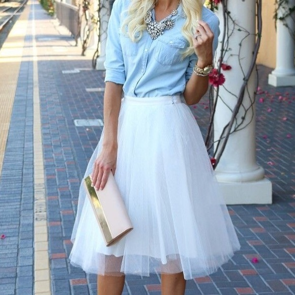 Skirts Women – Fashion clothes in USA photo blog
