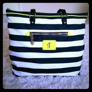 NWT Authentic Juicy Couture Tote