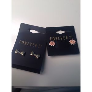 Bundled Earrings