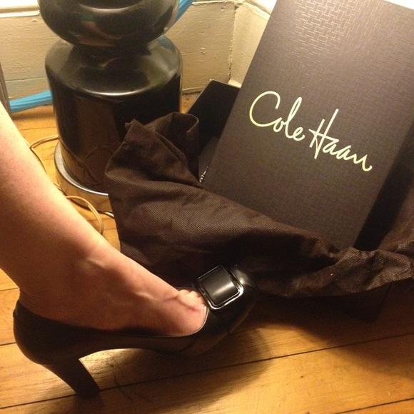 Sydney Cole Shoe Size