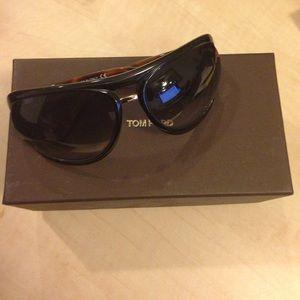 Tom Ford Milo Sunglasses
