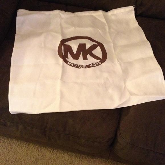 5751a759e0 Michael Kors Accessories | Dust Bag | Poshmark