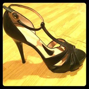 Alessandro dell'acqua Shoes - Alessandro dell'acqua stilettos, size 35 1/2