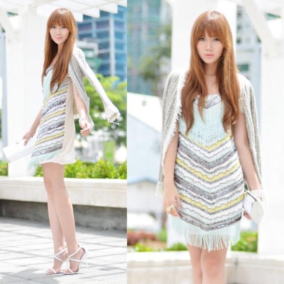 75e6451c4f Zara • XS   limited edition flapper sequin dress NWT