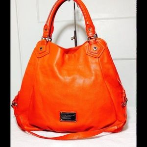 Authentic Marc Jacobs Classic Q Francesca