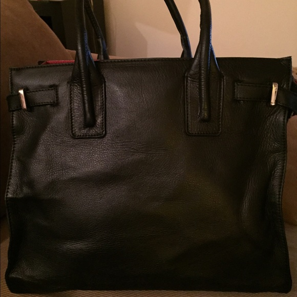 c4c9d6daa7 Italian Black Leather Shoulder Bags - Best Bag 2017