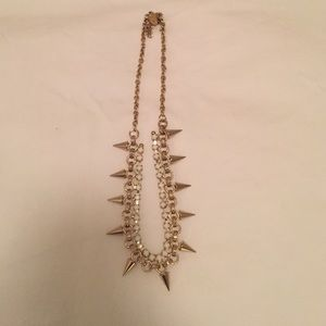 Cara statement necklace in perfect condition