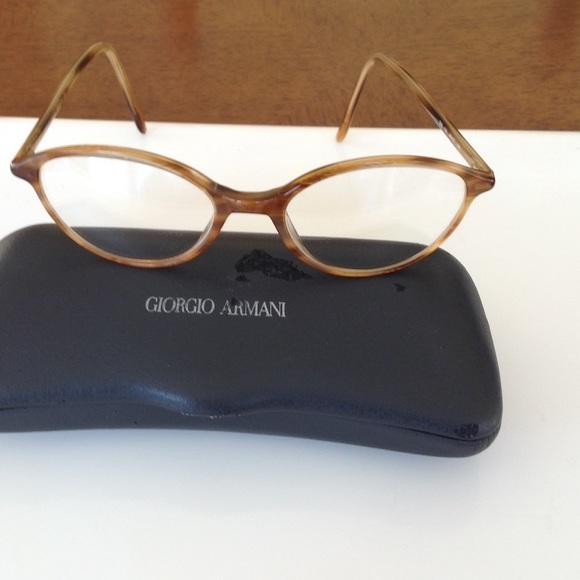 e041df83acd Giorgio Armani Accessories - Giorgio Armani Reading Glasses