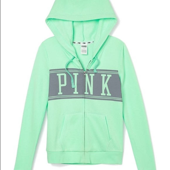 Victoria's Secret - Victoria secret pink hoodie from Miss's closet ...