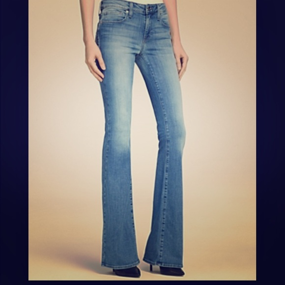100% off NYC Denim - NYC flare jeans or extra flare jeans 0P or 25 ...