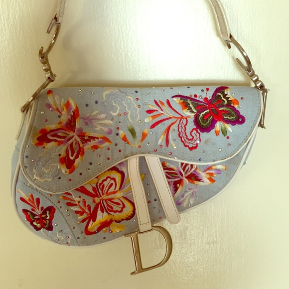 Dior Handbags - Dior saddle bag d39fd67c5f5da