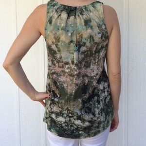 Anthropologie Tops - Watercolor top