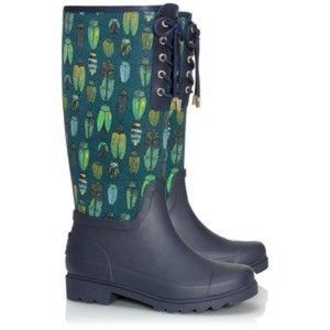 💐Spring Weekend Sale💐Tory Burch rain boots