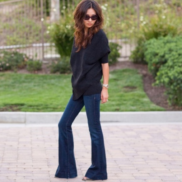 Love Story flared jeans J Brand sg76d