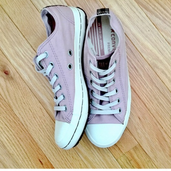 3a24f107fe6fac Converse Shoes - Limited Edition Gap Pink Converse All Star